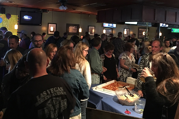 The Islander Bar and Grill Hosts Lucrative Fundraisers