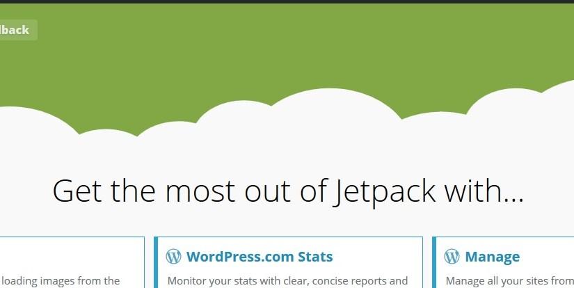 Image of Jetpack