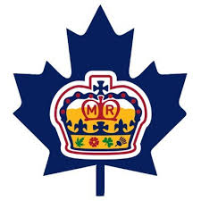 Markham Royals hockey team logo