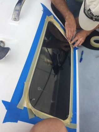 window seal remove prep 3