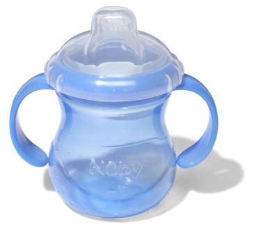 Nuby Tip It Up Cup