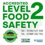 isle-of-wight-food-safety-training-level-2-island-food-safety-25-july-2017