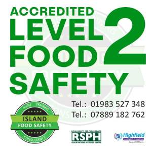 isle-of-wight-food-safety-training-level-2-island-food-safety-25-july-2017