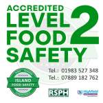 level-2-food-safety-training-isle-of-wight-from--island-food-safety-8th-november-2017