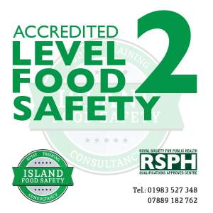 rsph-level-2-food-safety-hygiene-isle-of-wight-island-food-safety-13-december-2017