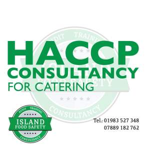 HACCP-manufacturing-isle-of-wight-island-food-safety-november-2017