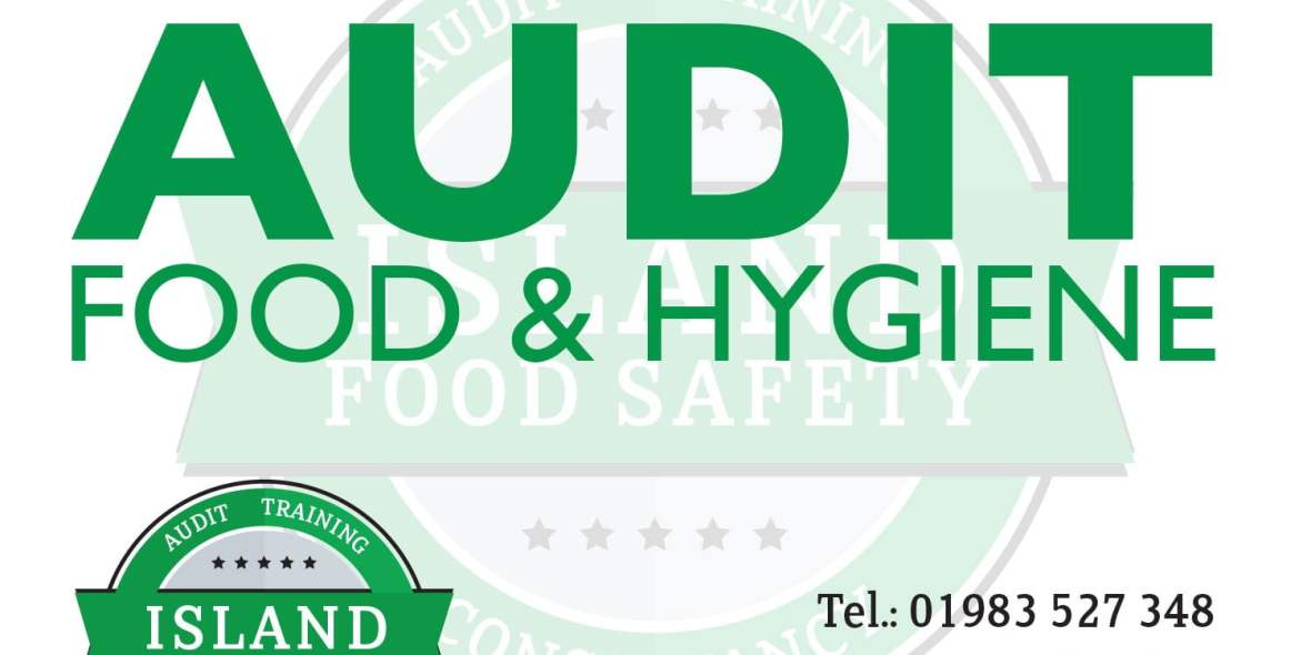 Food Safety and Hygiene Audit, Isle of Wight Hotel 6