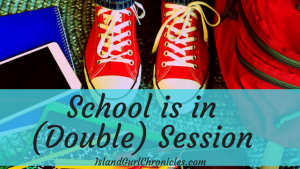 School Double Session 1