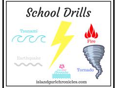 School Drills