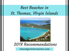 Best Beaches in St. Thomas