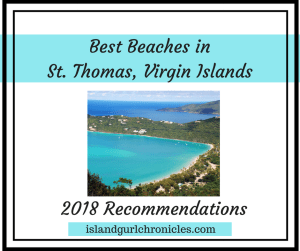 Best Beaches in St. Thomas