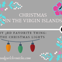 Christmas in the VI - My Favorite Things - #3
