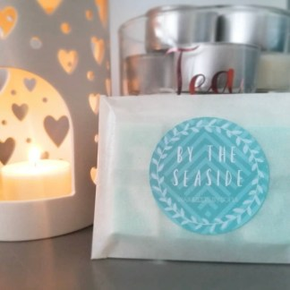 Wax Melts from By the Seaside