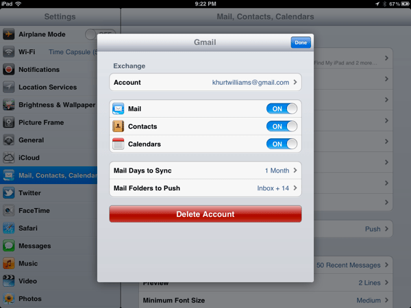 iOS 5 Secure Mail IMG 0100