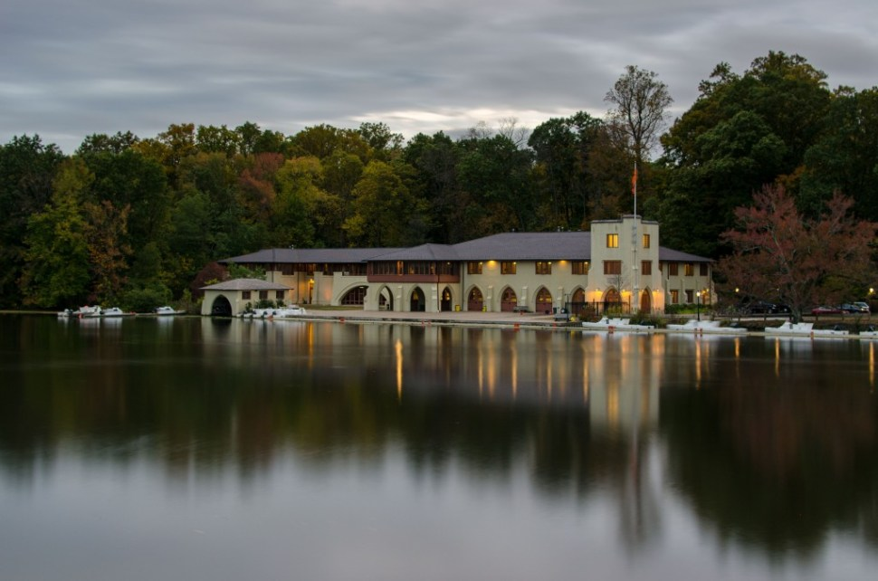 Boathouse, Night Photography, Princeton, Carnegie Lake, Shea Rowing Center