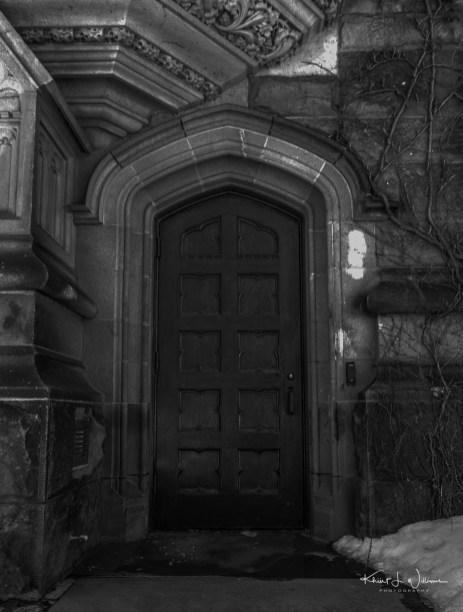East Pyne, Princeton University