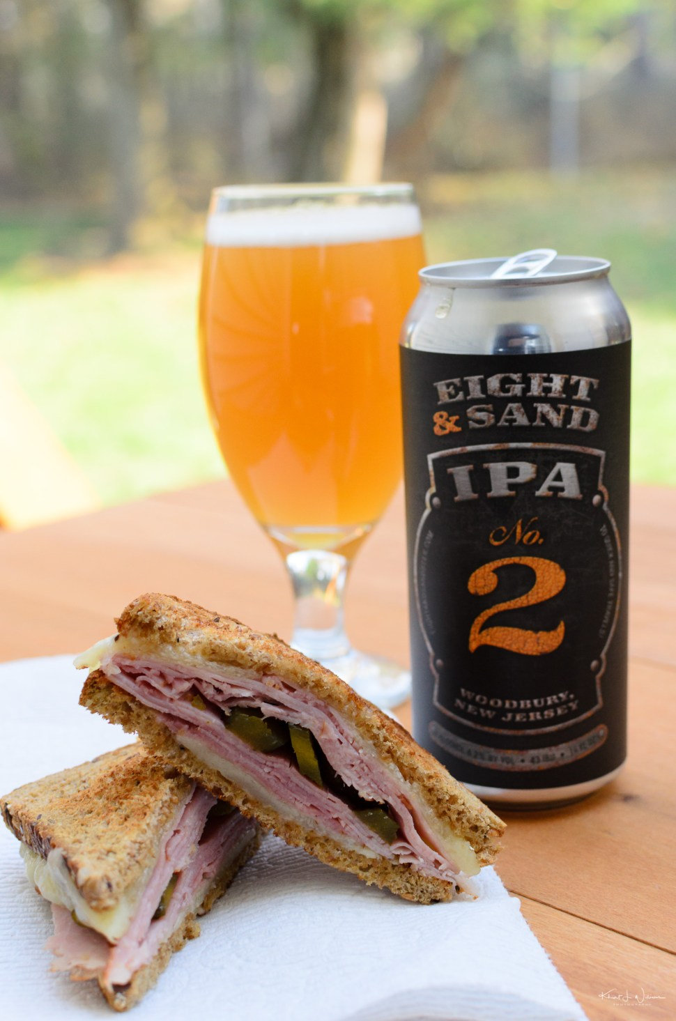 Kitchen, Ale, Sandwich