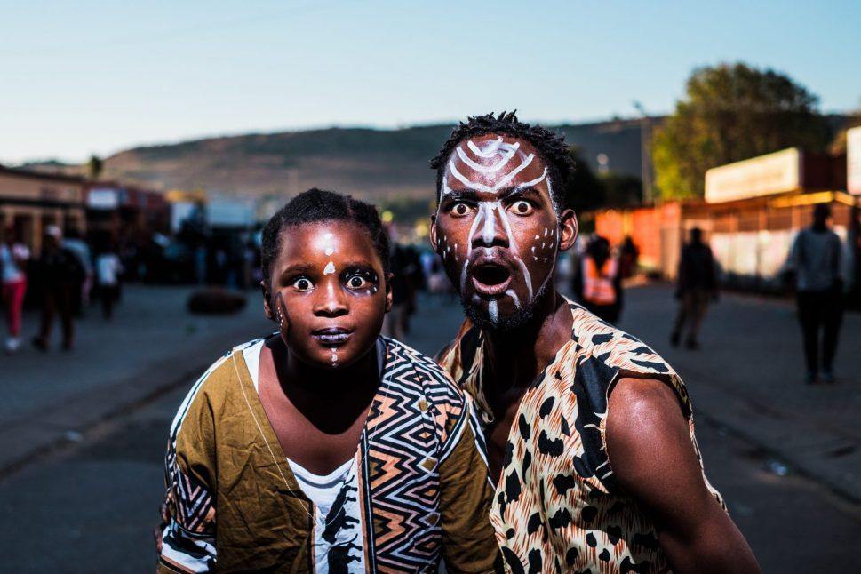 Unsplash, Mamelodi, Pretoria, South Africa, Mpumelelo Macu