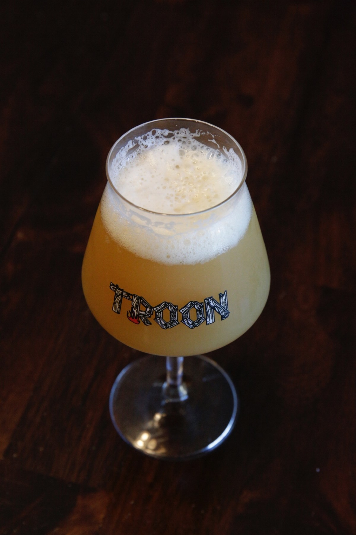 Troon Brewing's Reusable Bags