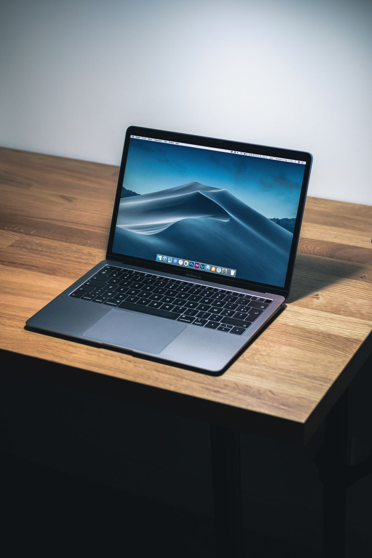 Backup strategy for MacBook Air for college student