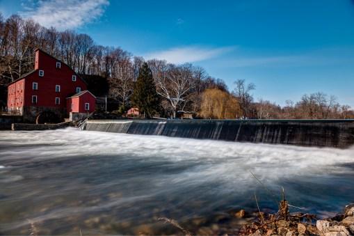 The Red Mill Museum Village, Clinton | FujiFilm X-T2 | Fujinon XF16-55mmF2.8 R LM WR