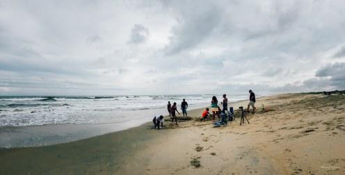 Family Vacation, Outer Banks, North Carolina, Beach