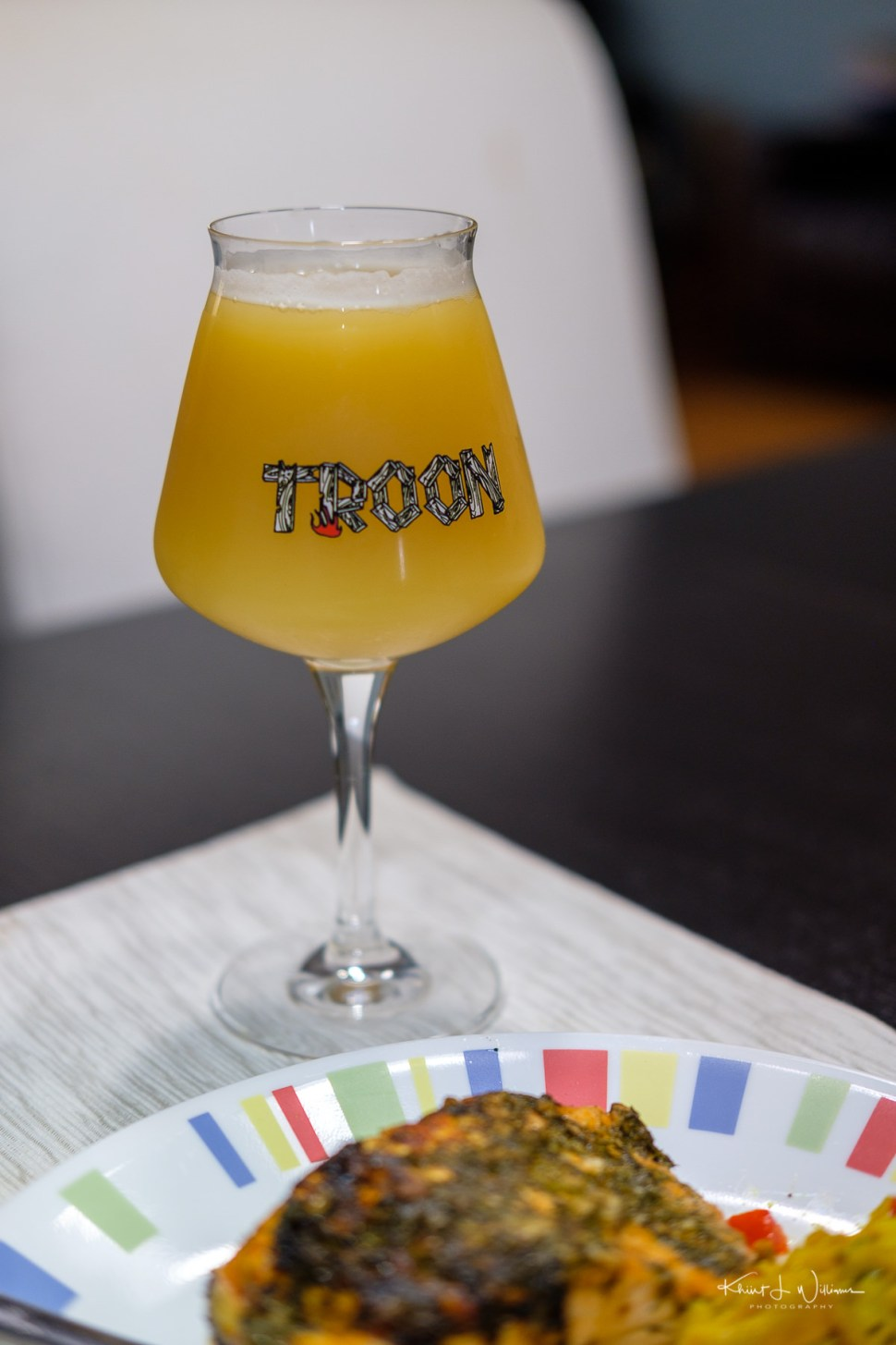 Beer, Glass