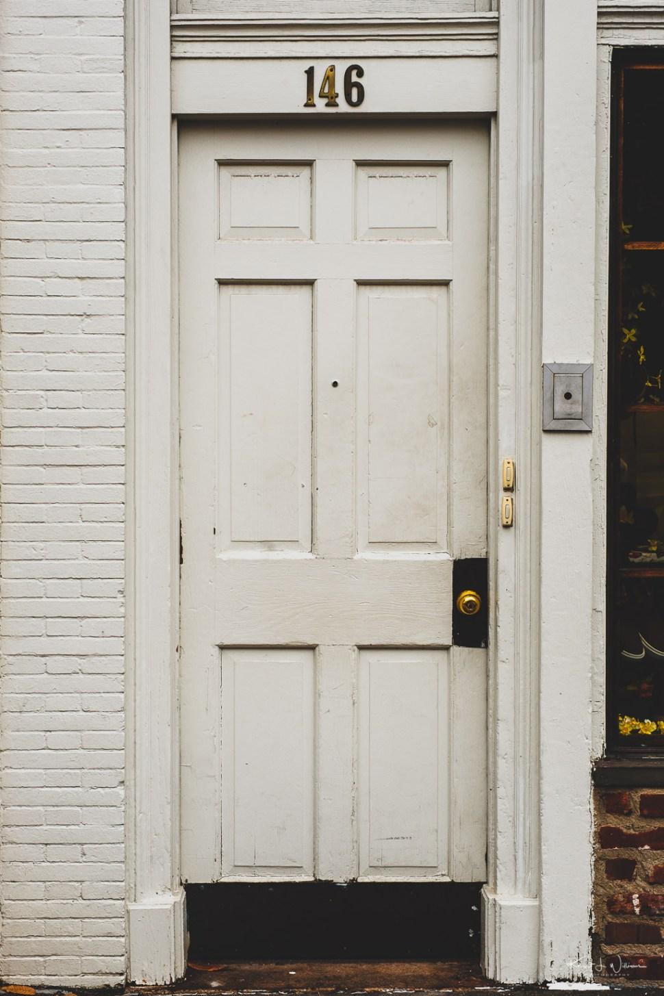 Nassau Street, Princeton, New Jersey
