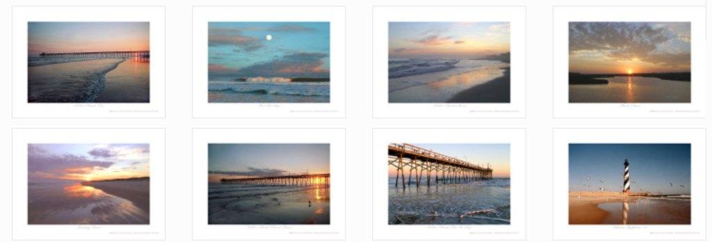 Ken Buckner Coastal Photography