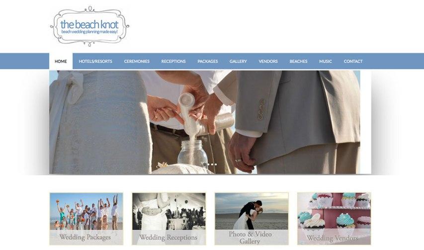 BeachKnot-Wedding-Planning