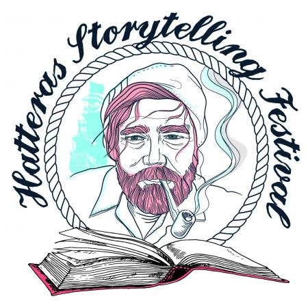 Hatteras Village Share: 4th Annual Hatteras Storytelling Festival
