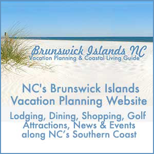 Brunswick Islands NC