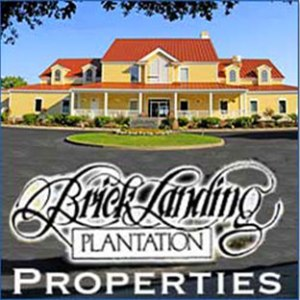 Brick-Landing Properties Real Estate
