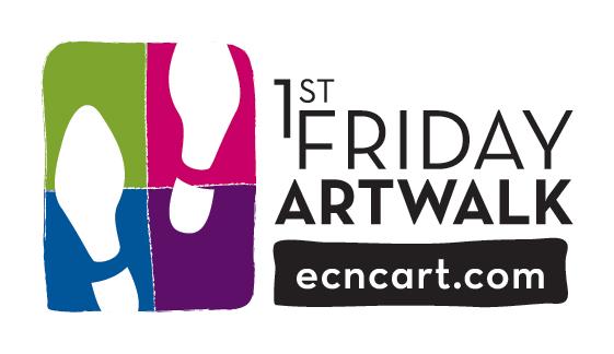 First Friday Art Walk Elizabeth City NC