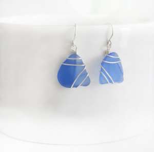 Sea Glass Jewelry 1