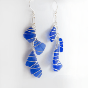 Sea Glass Jewelry 6