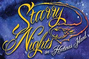 Starry Nights in Hatteras