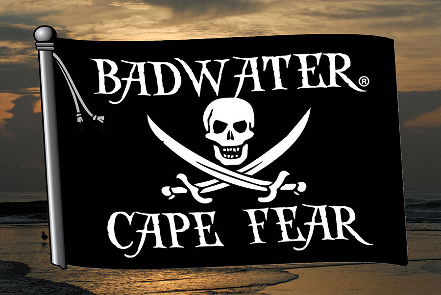 Badwater Cape Fear - Ultra Marathon Race