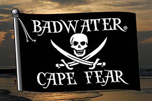 Badwater Cape Fear Marathon Race