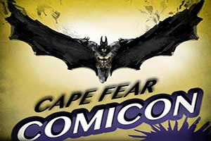 Cape Fear ComicCon