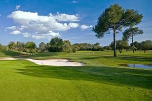 March Madness Golf Pkg.