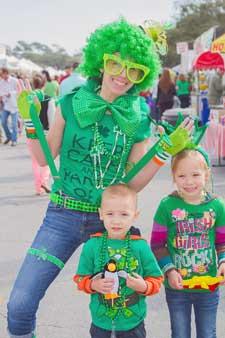 Emerald Isle St. Patrick's Festival