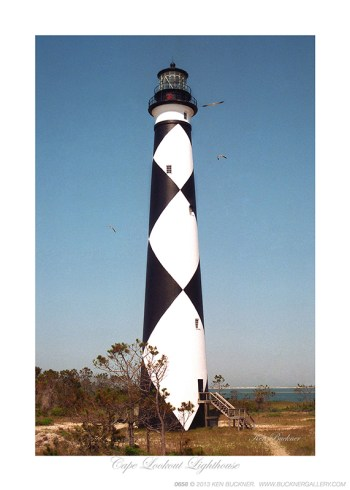 Cape-Lookout-Lighthouse-Ken-Buckner