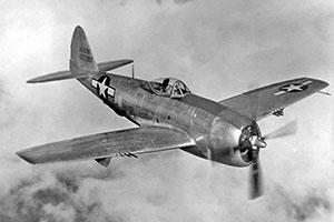 WWII Plane Wreck on Ocean Isle