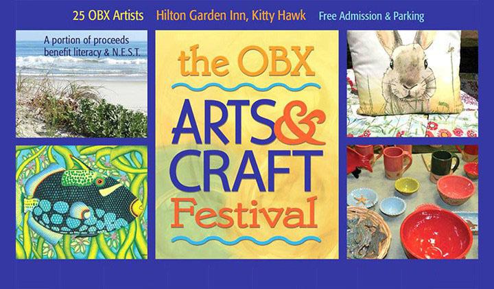OBX-Arts-Crafts-Festival