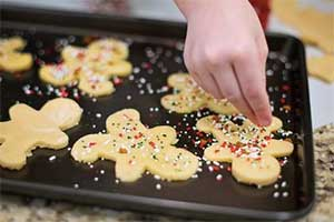 Annual Cookie Contest