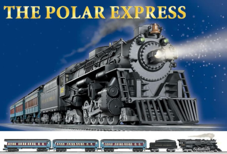 Christmas Polar-Express-Day
