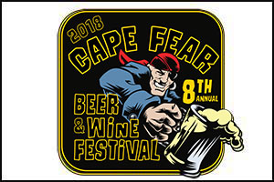 CAPE FEAR beer & Wine festival