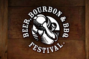 Beer and Bourbon Festival
