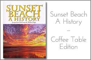 Book: Sunset Beach A History